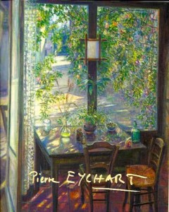 Pierre Eychart
